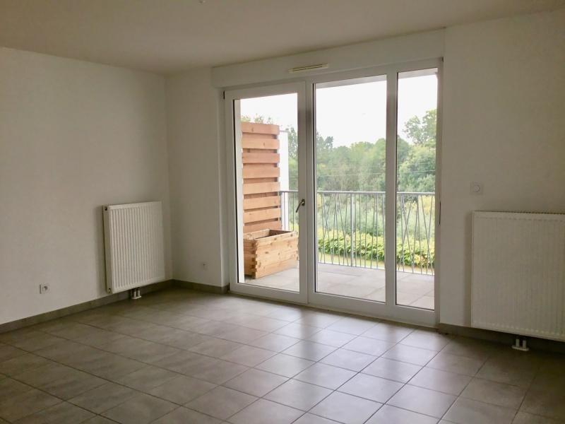 Sale apartment Strasbourg 209000€ - Picture 1