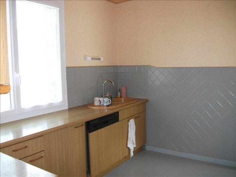 Vente maison / villa Brienon sur armancon 95000€ - Photo 6