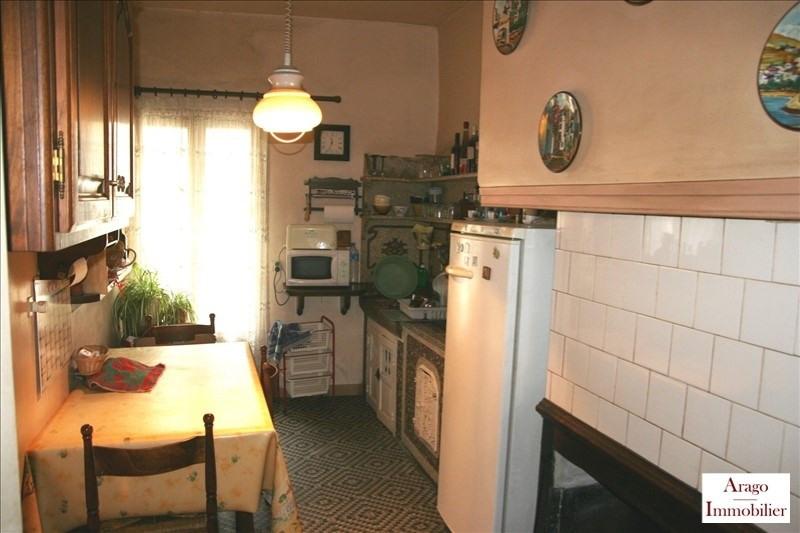 Sale house / villa Espira de l agly 126500€ - Picture 4