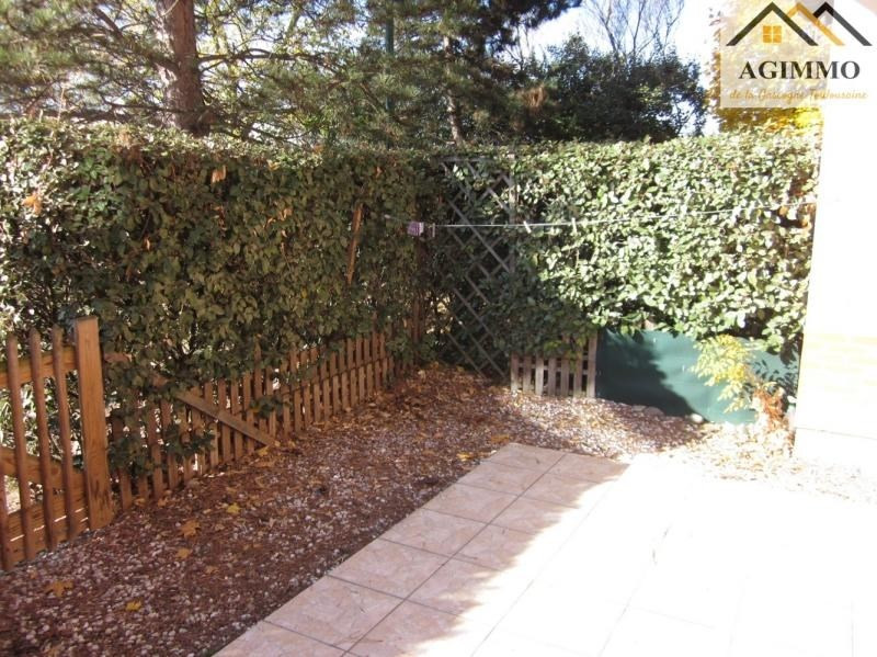 Sale apartment Colomiers 116 000€ - Picture 2