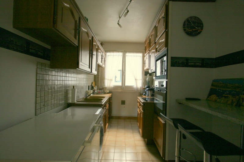 Vente appartement Fontainebleau 349 000€ - Photo 7
