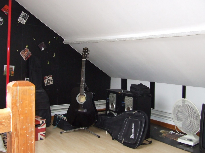 Vente maison / villa Notre dame de bondeville 160000€ - Photo 9