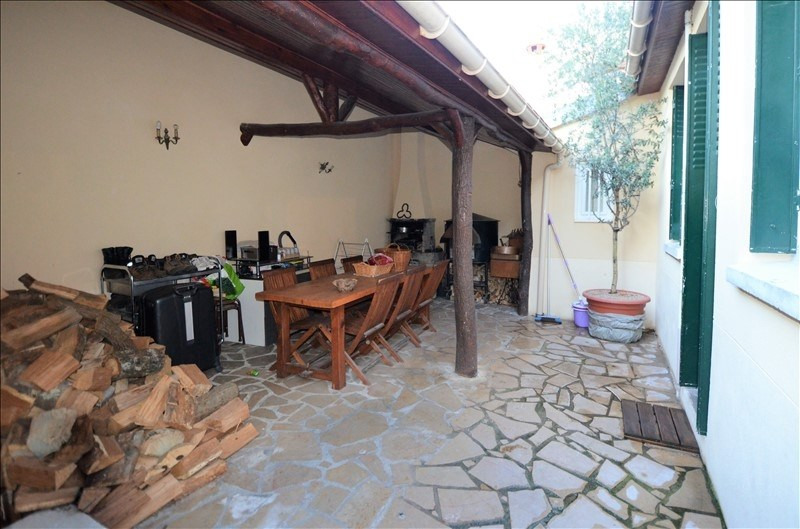 Vente maison / villa Houilles 465 700€ - Photo 1