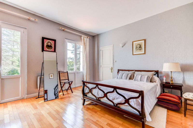 Deluxe sale house / villa Montgiscard 599000€ - Picture 10