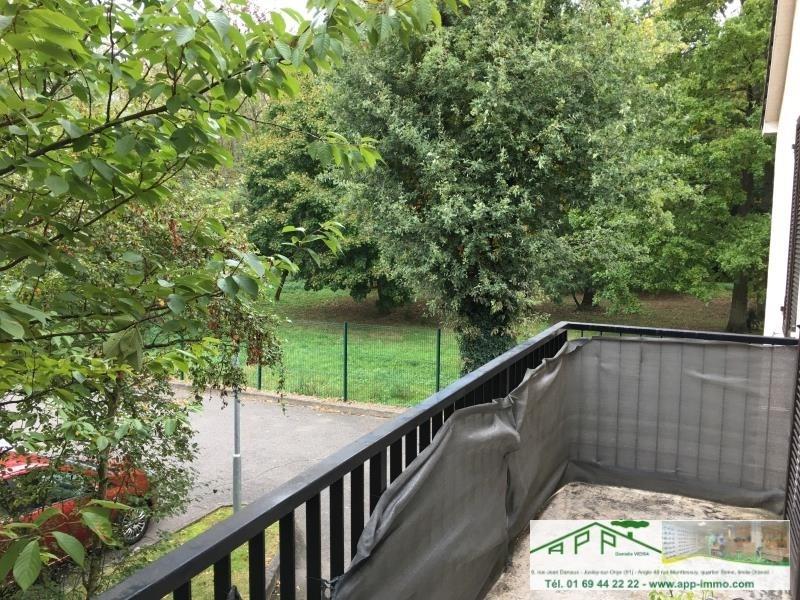 Rental apartment Draveil 580€ CC - Picture 8