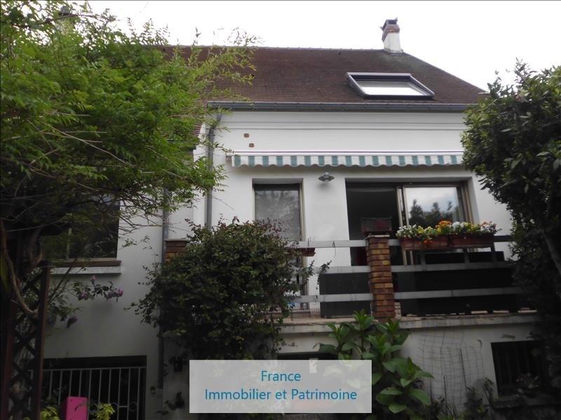 Sale house / villa Sartrouville 630000€ - Picture 4
