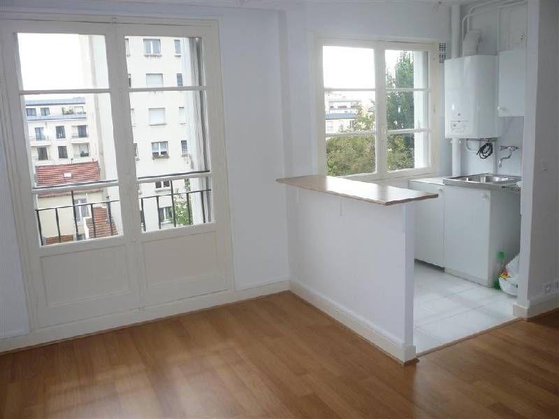 Rental apartment Vincennes 698€ CC - Picture 3