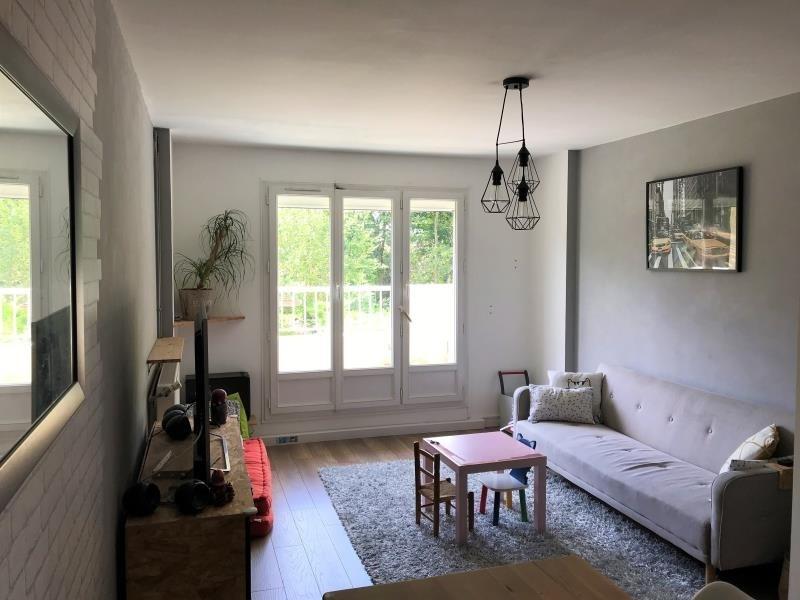 Verkauf wohnung Montigny le bretonneux 258000€ - Fotografie 1