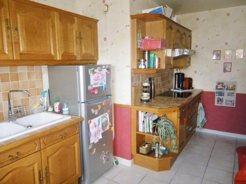 Vente appartement Sannois 220750€ - Photo 3