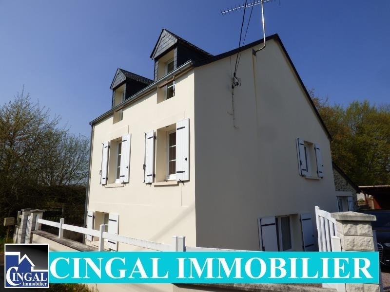 Vente maison / villa Thury harcourt 175900€ - Photo 1