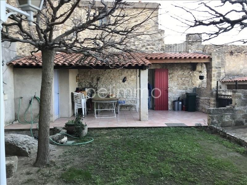 Sale house / villa Lancon provence 449000€ - Picture 6