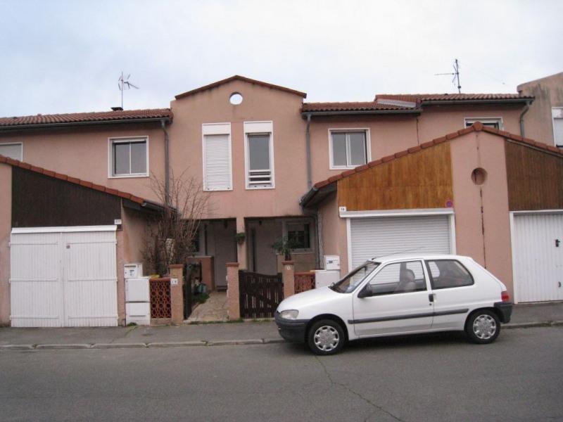 Rental house / villa Blagnac 906€ CC - Picture 1