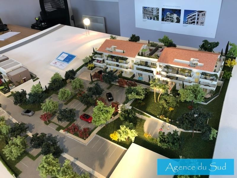 Vente appartement La ciotat 223 000€ - Photo 3