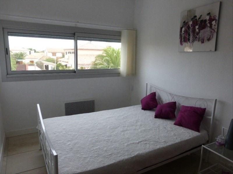 Vente appartement Le barcares 139000€ - Photo 2