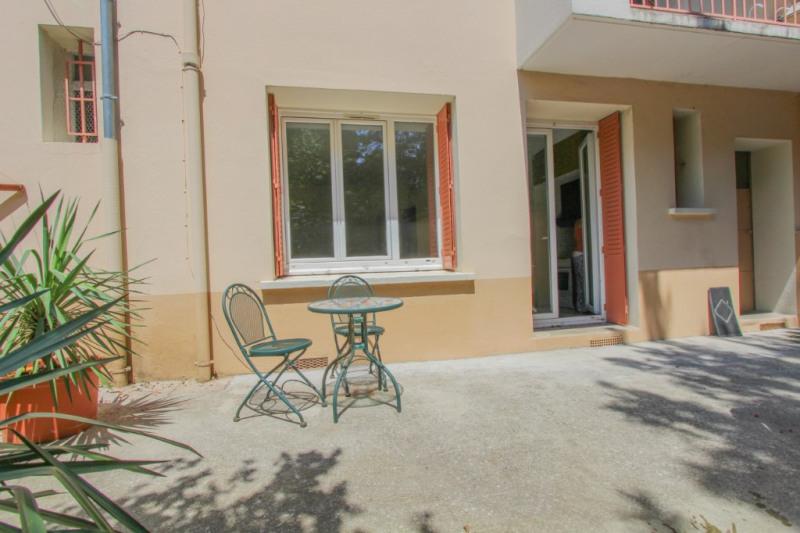 Sale apartment Voiron 99500€ - Picture 9