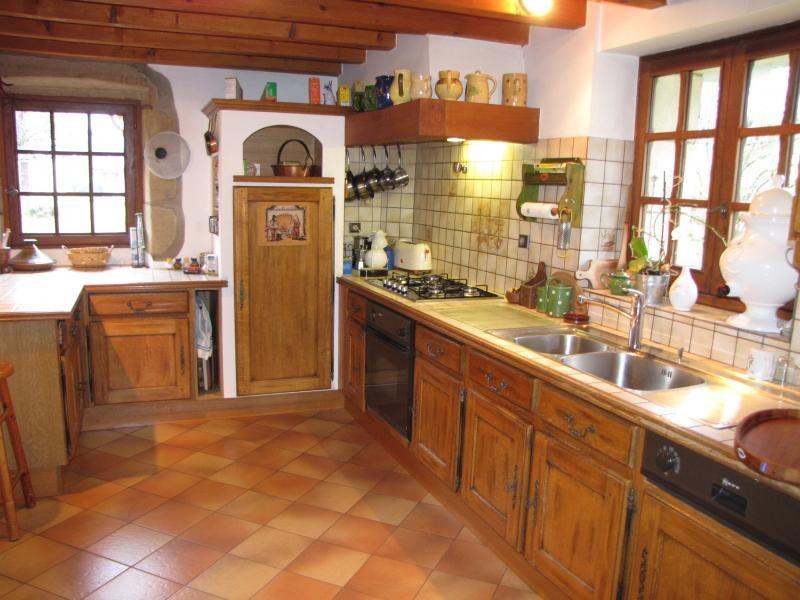 Immobile residenziali di prestigio casa Marcellaz albanais 799000€ - Fotografia 4
