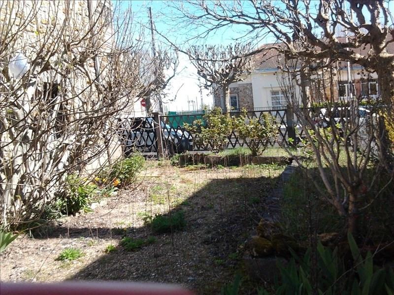 Rental house / villa Athis mons 1210€ CC - Picture 3
