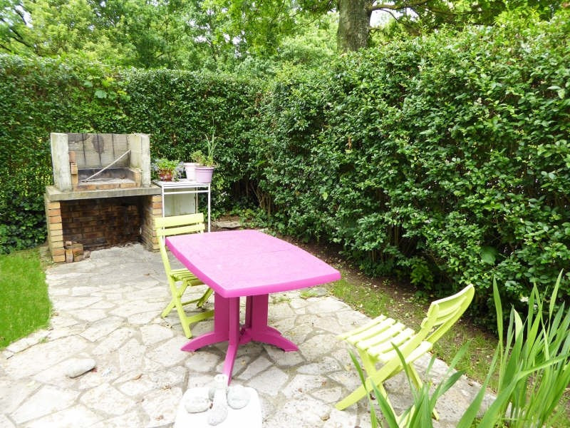 Location maison / villa Maurepas 1252€ CC - Photo 1
