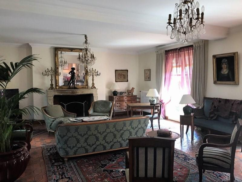 Revenda residencial de prestígio casa Villennes sur seine 1750000€ - Fotografia 5