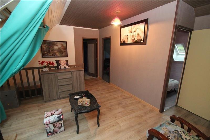 Vente maison / villa Villers cotterets 189000€ - Photo 8