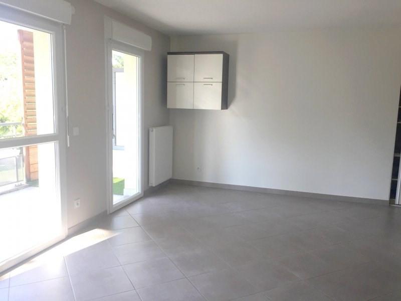 Vente appartement Vetraz monthoux 299000€ - Photo 1