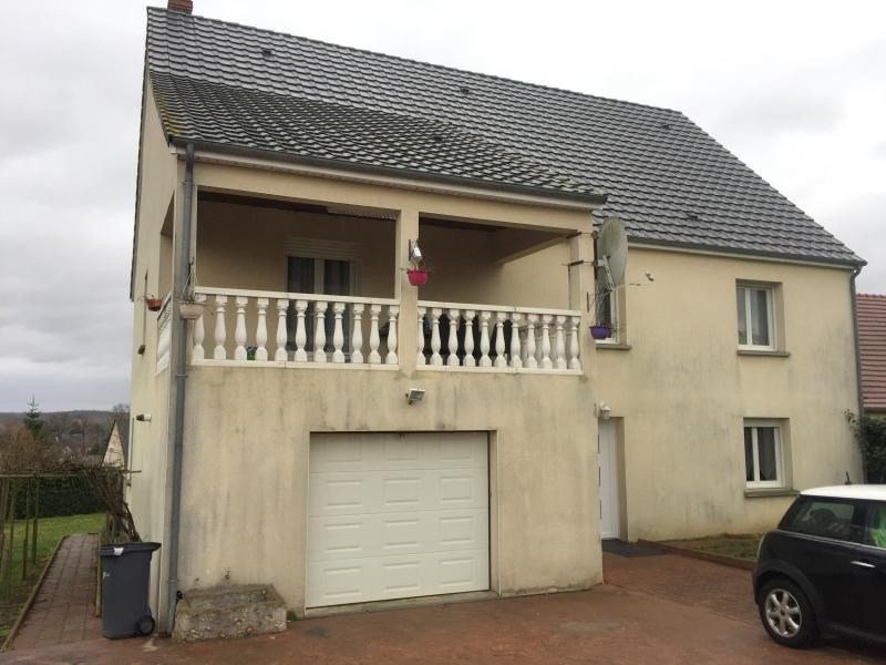 Sale house / villa Blere 255 000€ - Picture 1