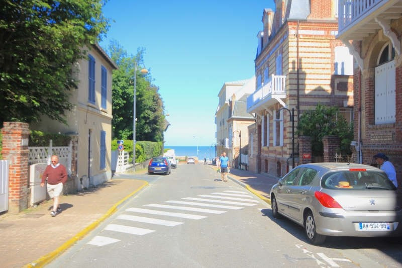 Vente appartement Villers sur mer 49 500€ - Photo 2