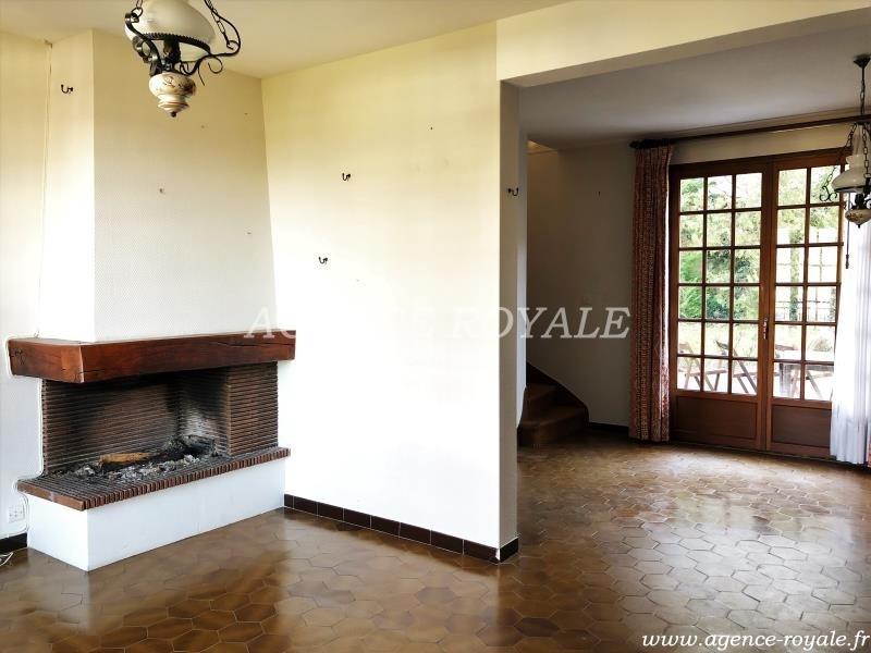 Sale house / villa Aigremont 510000€ - Picture 2
