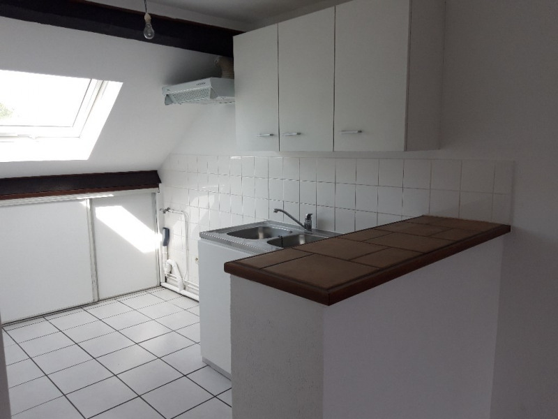 Sale apartment Perdreauville 120 000€ - Picture 7