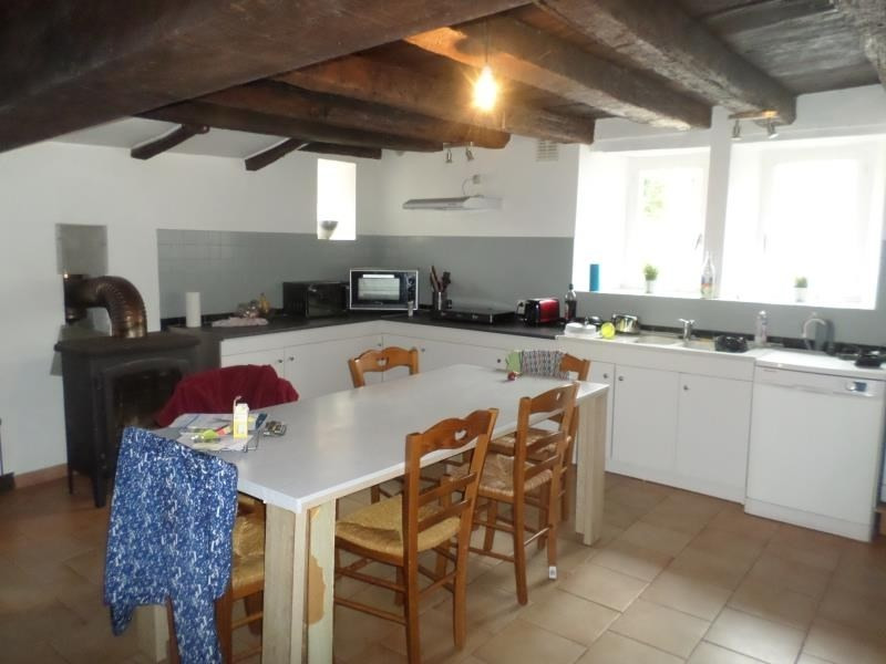 Location maison / villa Valdivienne 480€ CC - Photo 2
