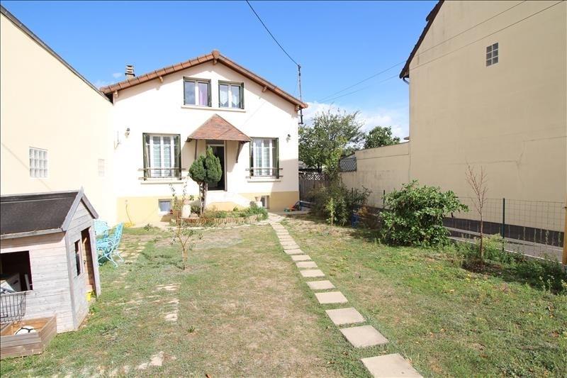 Vendita casa Sartrouville 385000€ - Fotografia 1