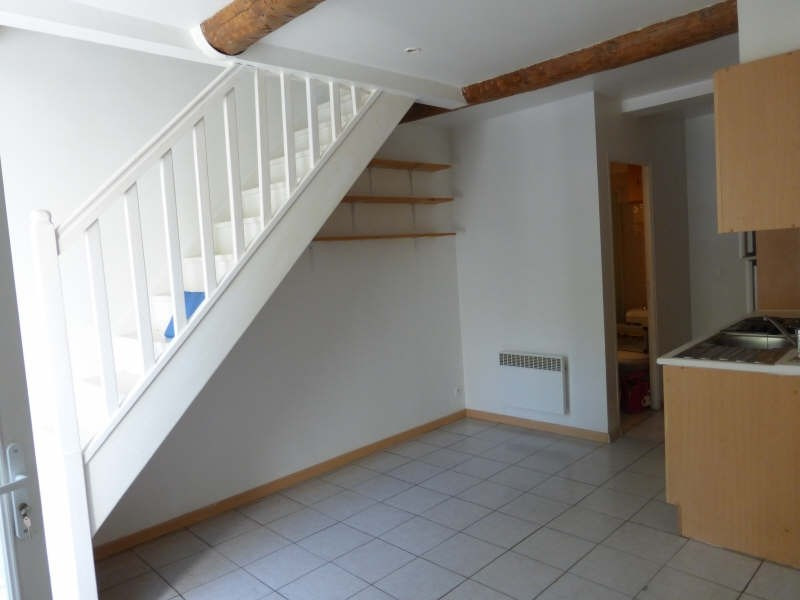 Rental apartment Brue auriac 550€ CC - Picture 3
