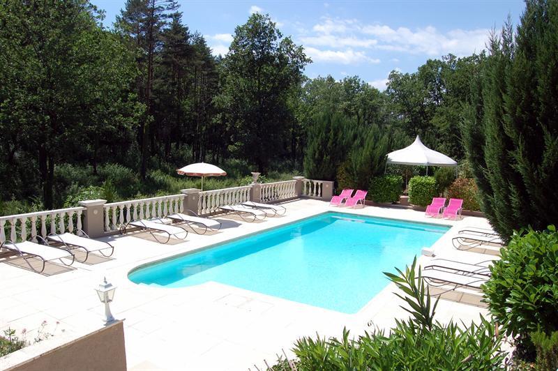 Verkauf von luxusobjekt haus Tourrettes 895000€ - Fotografie 3