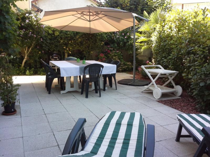 Sale house / villa Le raincy 429000€ - Picture 8