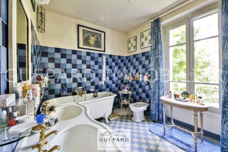 Vente de prestige maison / villa Ablon sur seine 598000€ - Photo 8