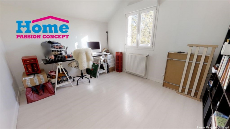 Vente maison / villa Nanterre 1045000€ - Photo 7