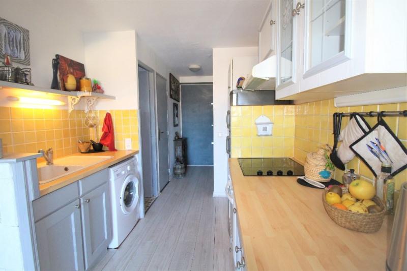 Vente appartement Villeneuve loubet 166000€ - Photo 4