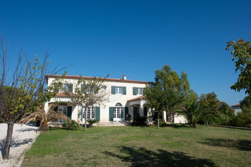 Vendita casa Puget ville 575000€ - Fotografia 2