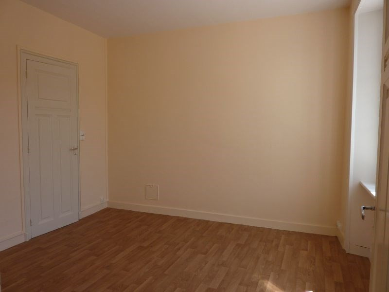 Rental apartment Pontivy 490€ CC - Picture 9