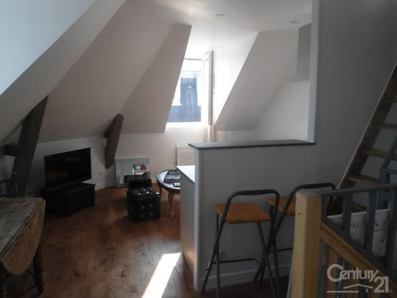 Verhuren  appartement Trouville sur mer 590€ CC - Foto 4