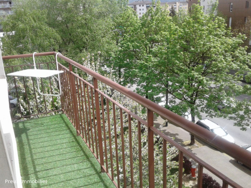Vente appartement Annecy 250 500€ - Photo 4
