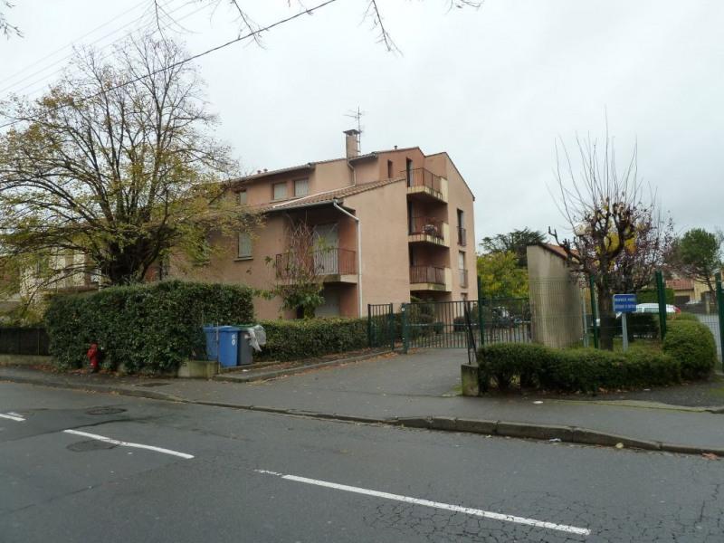 Rental apartment Toulouse 565€ CC - Picture 6