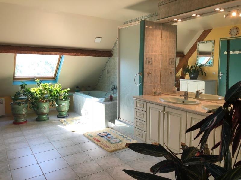Sale house / villa Viry-chatillon 339000€ - Picture 5