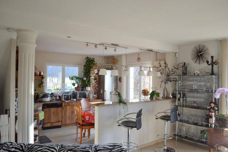 Verkoop  huis Morschwiller-le-bas 258000€ - Foto 2