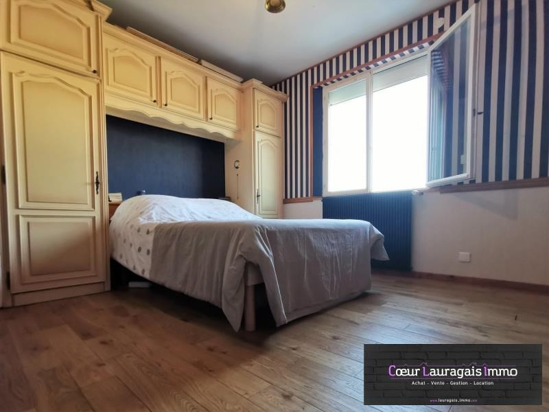 Vente maison / villa Caraman 299 000€ - Photo 4