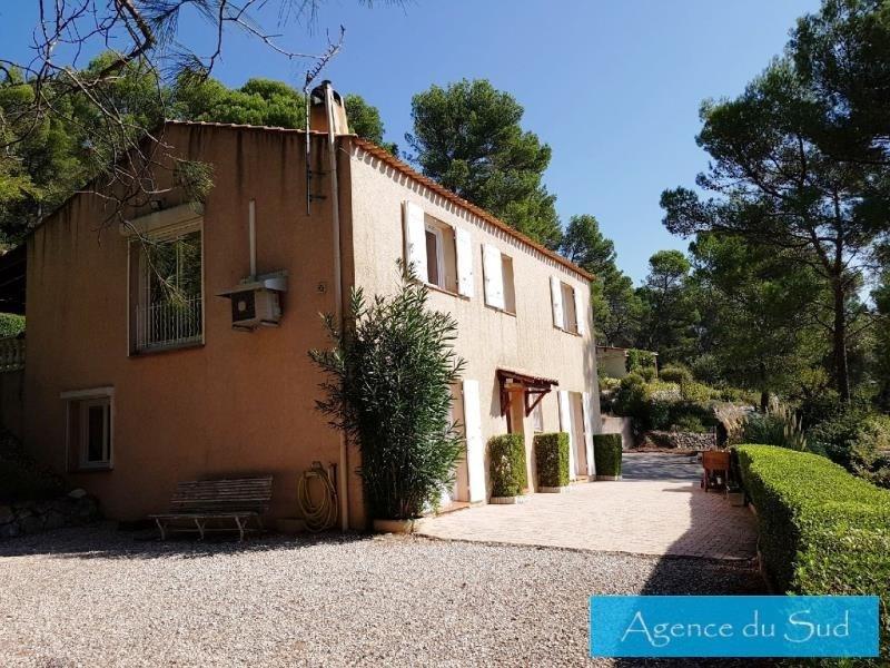 Vente maison / villa Peypin 549000€ - Photo 4