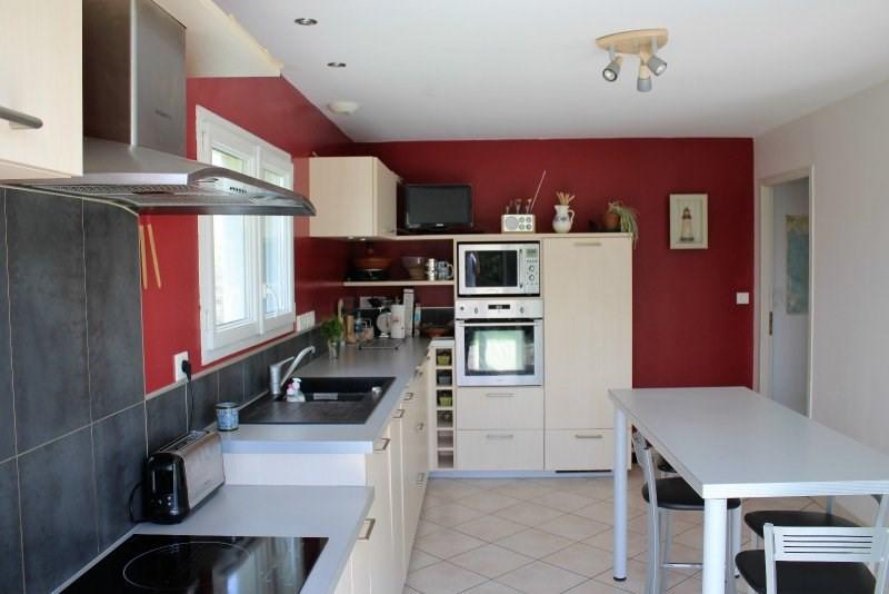 Vente maison / villa Chateau d'olonne 522000€ - Photo 6