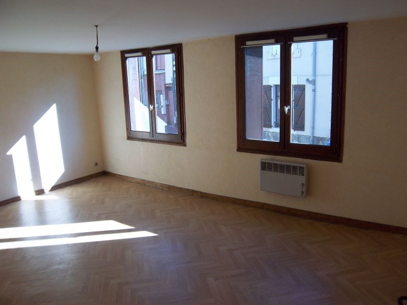 Location appartement Limoges 375€ CC - Photo 1