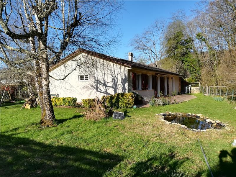 Maison plain-pied jurancon - 5 pièce (s) - 110 m²