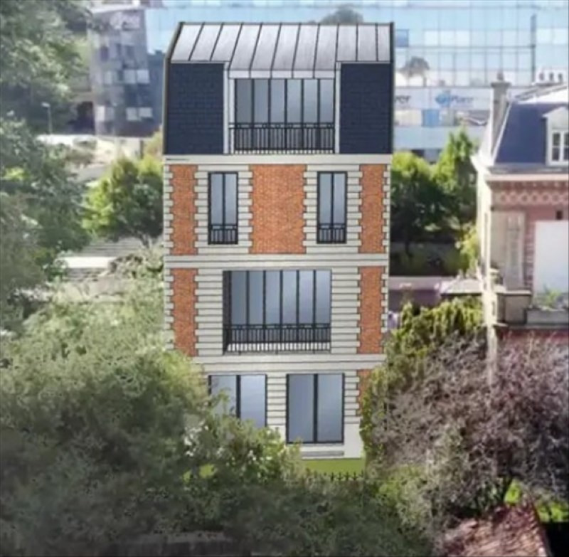 Vente de prestige maison / villa Suresnes 1425000€ - Photo 4